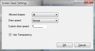 Settings Form